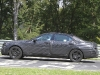 Mercedes S63 AMG foto spia luglio 2011