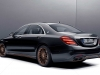 Mercedes S65 Final Edition
