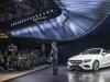 Mercedes Salone di New York 2017