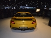 Mercedes SLS AMG Black Series - Salone di Los Angeles 2012