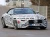 Mercedes SL - Foto spia 11-1-2021