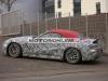 Mercedes SL - Foto spia 17-2-2021
