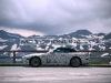 Mercedes SL - Foto spia 27-7-2021