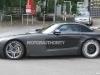 Mercedes SLC foto spia giugno 2012