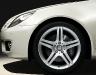 Mercedes SLK Naked
