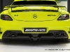 Mercedes SLS AMG Black Series by AMG Studio Performance
