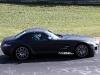 Mercedes SLS Black Series - Foto spia 20-10-2011