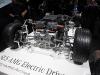Mercedes SLS Electric Drive - Salone di Parigi 2012