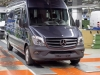 Mercedes Sprinter- 20 anni
