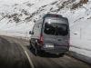 Mercedes Sprinter 4x4 - Prova su strada Austria