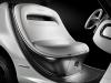 Mercedes Style Edition Garia Golf Cart