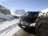 Mercedes Viano facelift