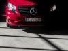 Mercedes Vito e eVito Tourer 2020 - Foto ufficiali