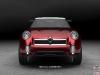 MG Icon Concept bozzetti