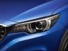 MG ZS EV 2021 - Foto ufficiali