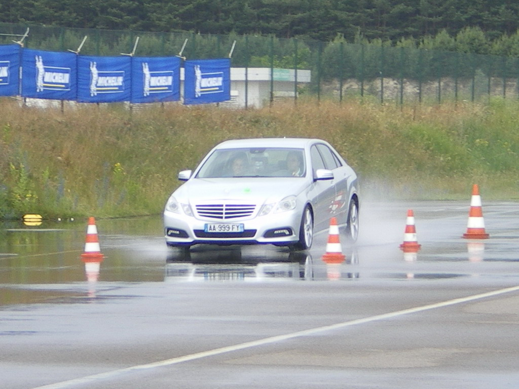 Michelin: Berlin 2010