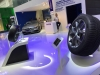 Michelin - Salone di Francoforte 2015