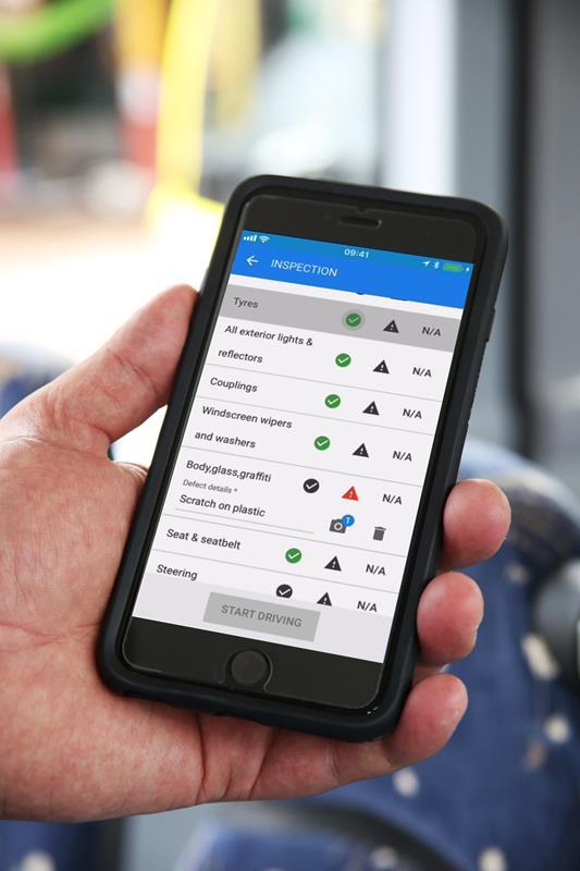 Michelin solutions - Nuovi moduli digitali