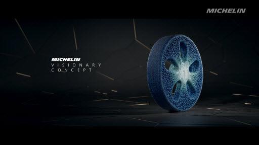 Michelin Vision