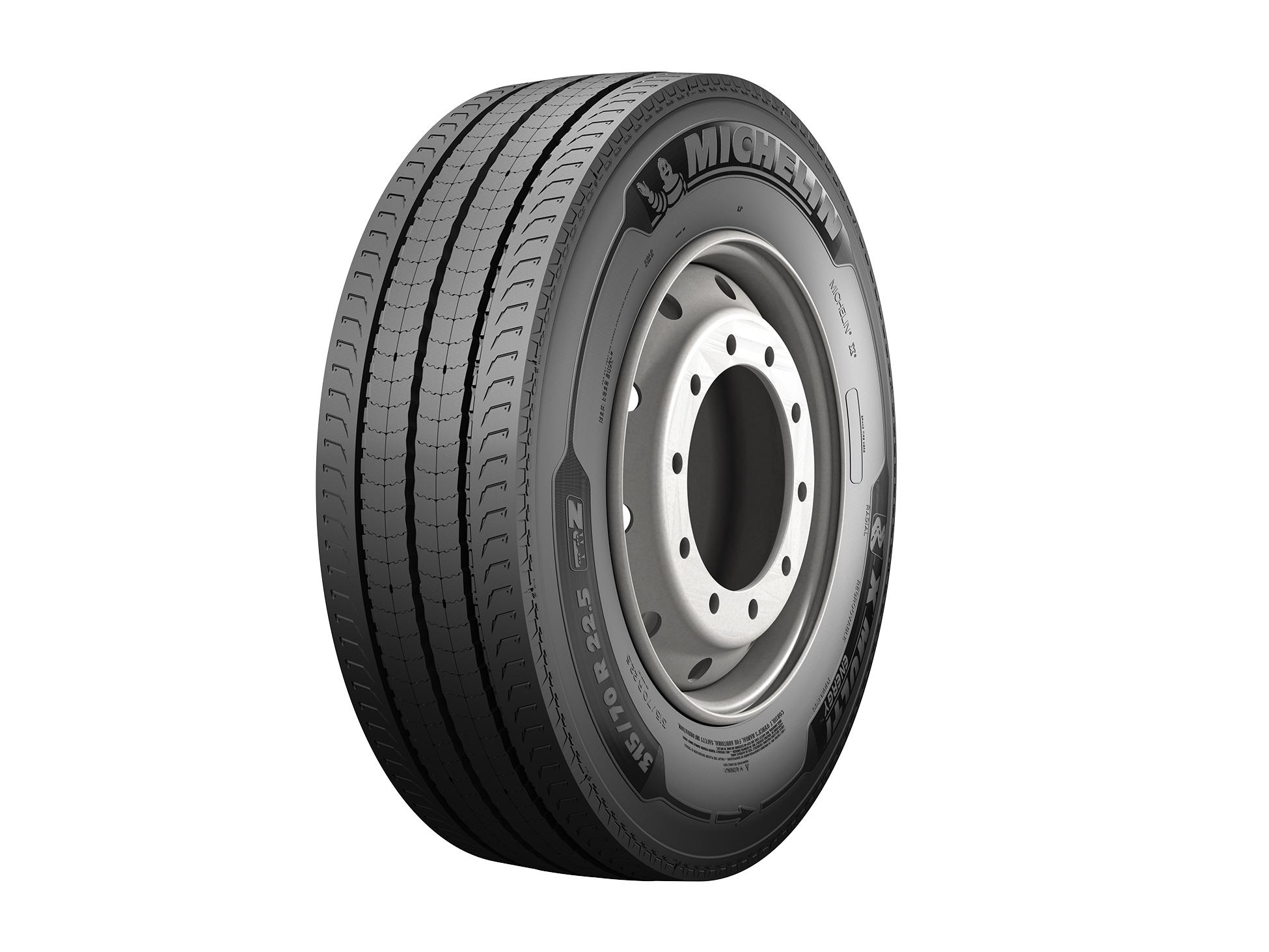 Michelin X Multi Energy