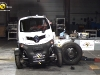 Microcar - Crash test EuroNCAP