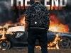 Mikhail Litvin incendia la sua AMG GT 63S