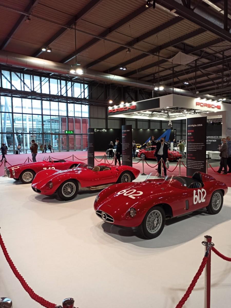 Milano AutoClassica 2020 - La gallery