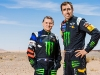 MINI ALL4 Racing - Rally Dakar
