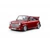 MINI Cabrio - il modello negli anni