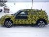 MINI Clubman, Cooper Cabrio e Cooper 5 porte - Foto spia 25-02-2014