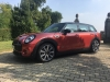 Mini Clubman Cooper S All4 - Test drive Milano 2019