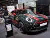 MINI Clubman John Cooper Works - Salone di Parigi 2016