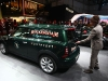 Mini Clubvan Concept - Salone di Ginevra 2012
