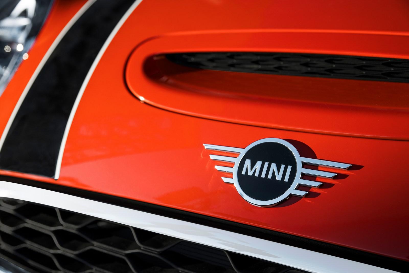 MINI Cooper 2018