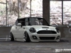 MINI Cooper by Liberty Walk