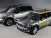 MINI Cooper S E Countryman ALL4