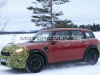 Mini Countryman 2020 - Foto spia 16-1-2020