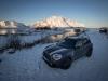 Mini Countryman Cooper SE - Aurora boreale