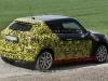 MINI Countryman Coupe foto spia maggio 2012