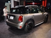 Mini Countryman S E All4 Salone di Los Angeles 2016