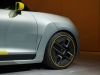 Mini Electric Concept Foto Live - Salone di Francoforte 2017