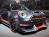 Mini JCW GP Concept - Salone di Francoforte 2017