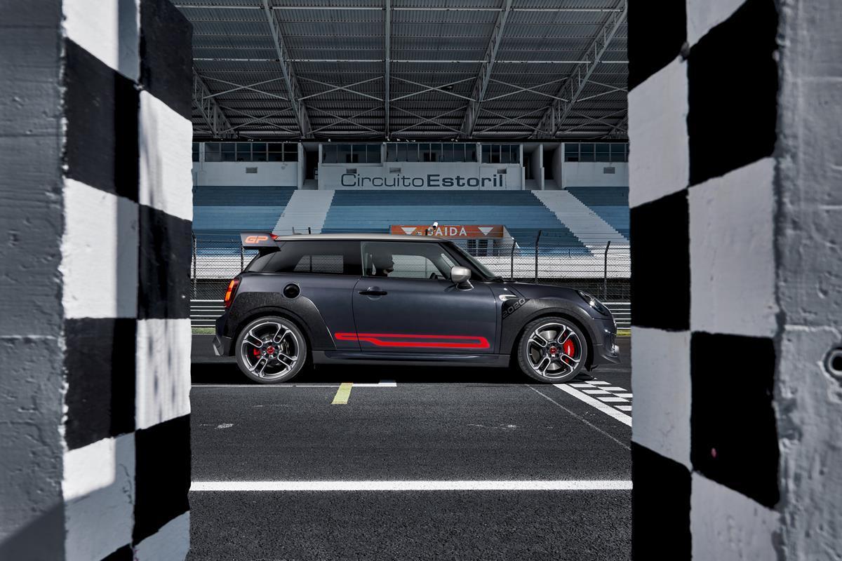Mini John Cooper Works GP 2020