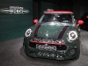 MINI John Cooper Works - Salone di Detroit 2015