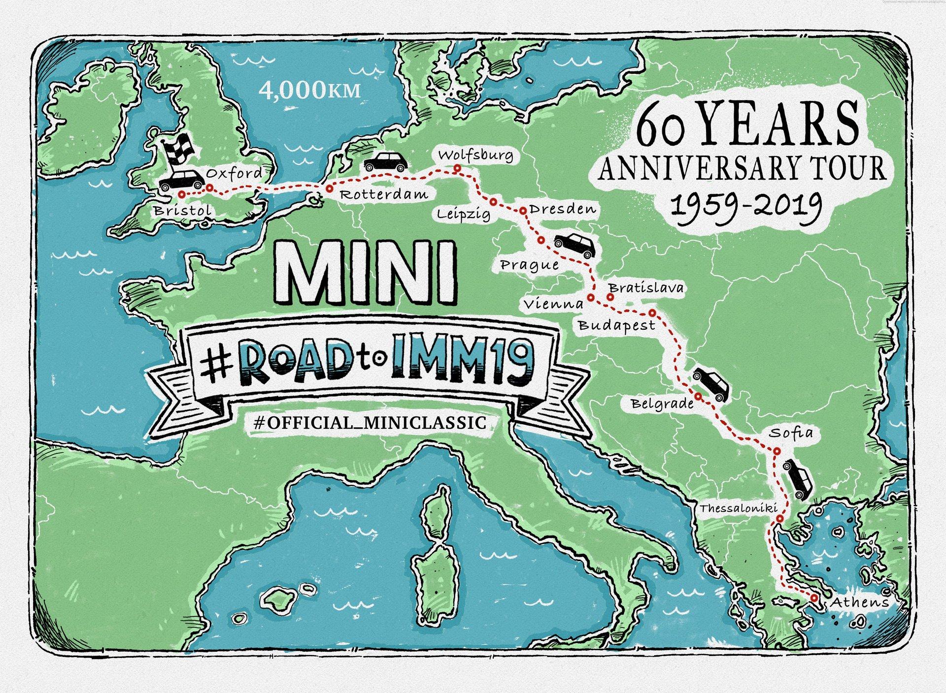 Mini Meeting 60 anni