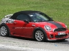 Mini Roadster 2012 - Foto spia 06-07-2011