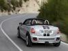 Mini Roadster, nuove foto ufficiali