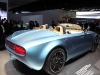 MINI Superleggera - Salone di Detroit 2015