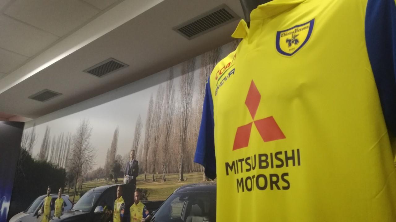 Mitsubishi ChievoVerona