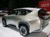 Mitsubishi Concept GC - Salone di Ginevra 2014